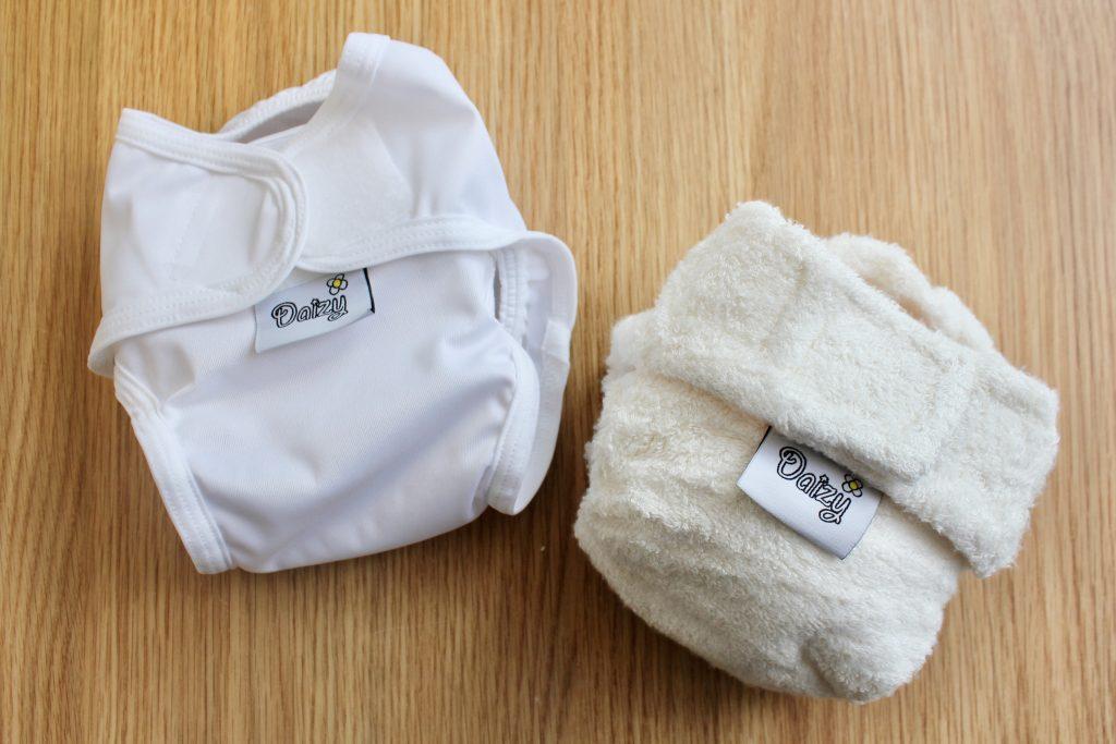 Daizy Babies Cloth Nappies